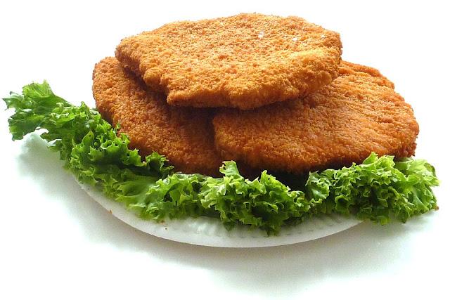 pollo in padella in padella