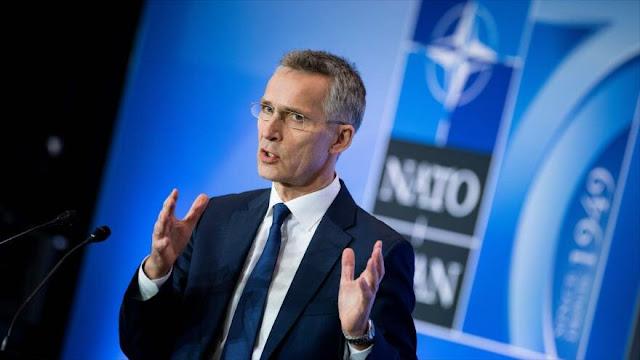 "La OTAN adopta nueva estrategia contra ""amenaza nuclear de Rusia"""