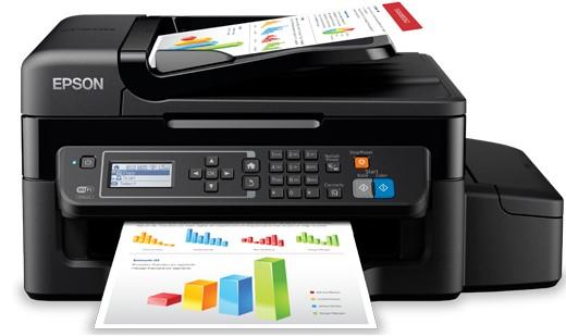 Epson Ecotank L575 Printer Driver Download Epson Printer