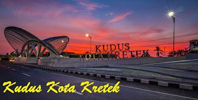 Julukan Kota Kretek pada Kota Kudus