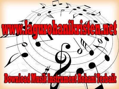 Lagu Musik Instrument Rohani Terbaik Terpopuler
