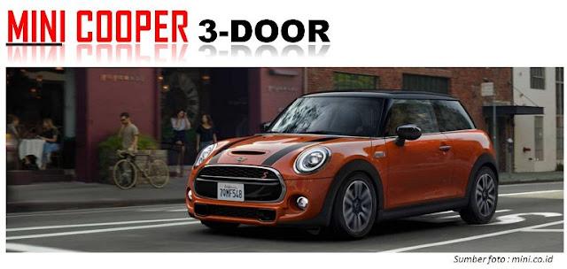harga-mini-cooper-3-door-2021