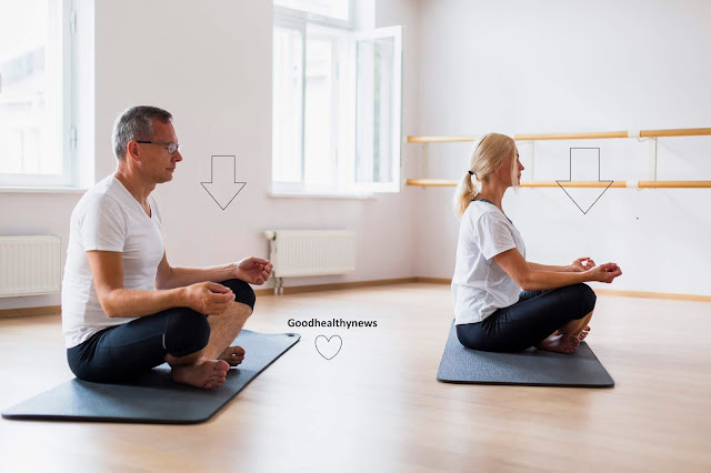 Best Ways Technology Can Help You Practice Yoga  in the Comfort of Home