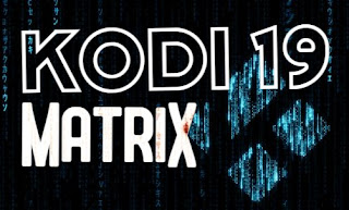 Descarga KODI 19