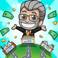 Download Idle Factory Tycoon Mod Unlimited Coins Di Android
