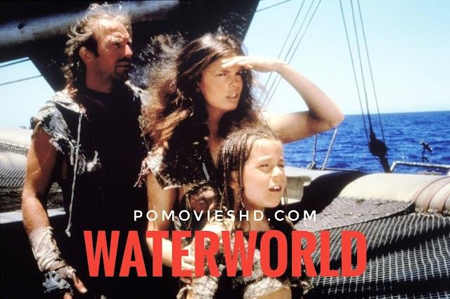 Waterworld (1995) BluRay 720p 1.1 GB GDrive Download