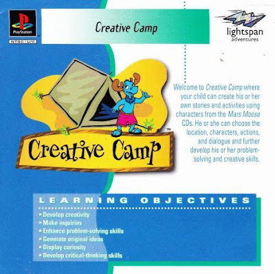 descargar creative camp psx mega