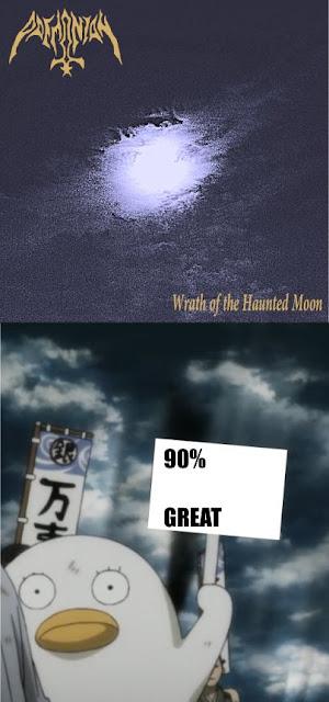 Daemonian Warth of the Haunted Moon Demo Reviews by BDP Metal, Daemonian Warth of the Haunted Moon Demo Reviews, Daemonian Warth of the Haunted Moon Reviews