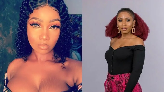 BBNaija: Reason for Tacha not playing  'Truth or Dare' games with housemates – Mercy