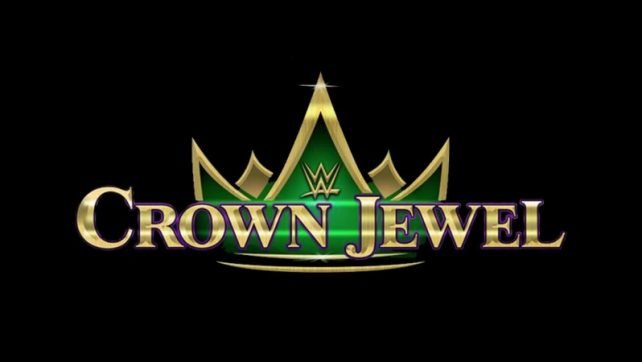 Watch Crown Jewel 2018 PPV Live Results