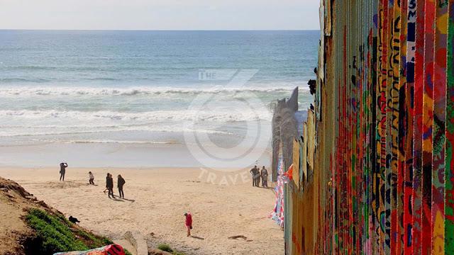 Mexico: Trip to Tijuana