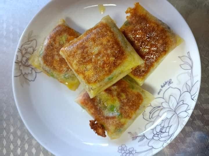 resepi pkpb masakan berasaskan cheese