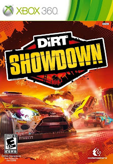 DiRT Showdown (X-BOX360) 2012