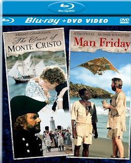 El Conde de Monte Cristo & Yo, Viernes [BD25] *Con Audio Latino & Subtitulada