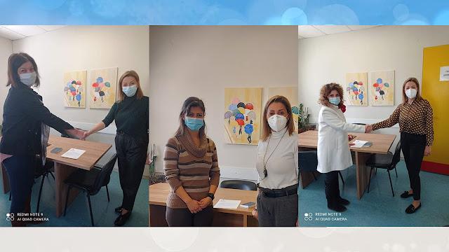 Τρεις νέοι μόνιμοι ιατροί στο Νοσοκομείο Άργους