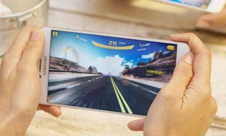 Smartphone/Hp Samsung Terbaik dan Terbaru Galaxy C9 Pro (SM-C900FZDDXID)