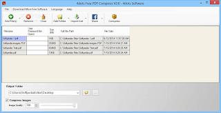 4dots Free PDF Compressor