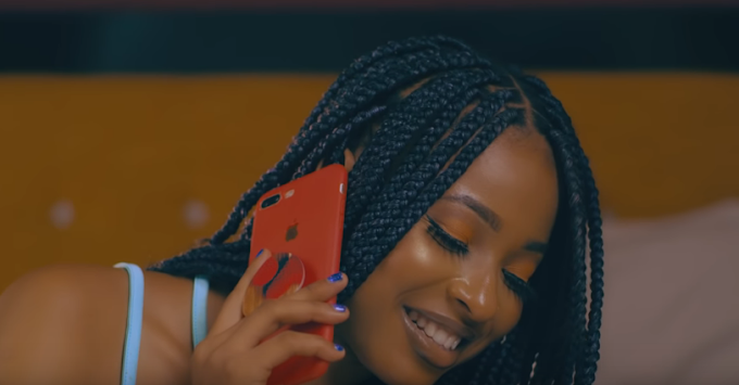 Video | Susumila premieres the official music video 'Sonona' Featuring Mbosso.