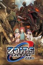 Episode 3 Sub Indo Zoids Wild Zero