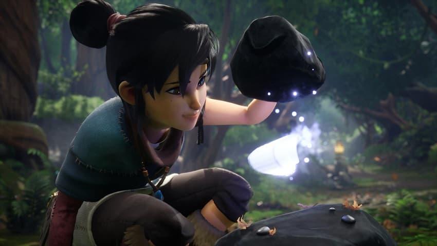 Анонс приключения Kena: Bridge of Spirits и системные требования игры