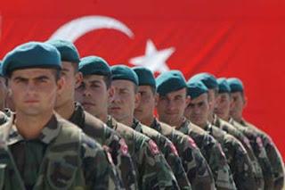 По данным разведки: бои в Алеппо боевики ведут под руководством турецких спецслужб