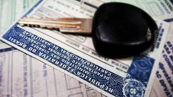 demora processo administrativo direito motorista dirigir