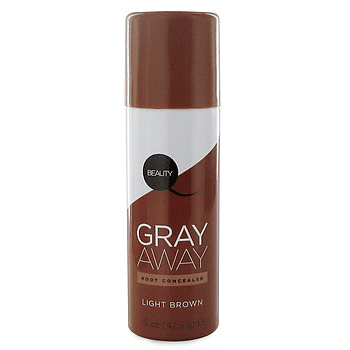 Gray Away Root Concealer Light Brown
