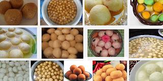Rasagola Day