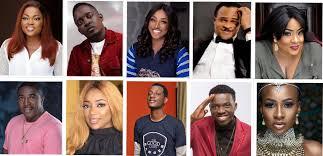 Bimbo Akintola, Kate Henshaw, MI Abaga,Funke Akindele-Bello,  other celebs unveal their 2021 plans