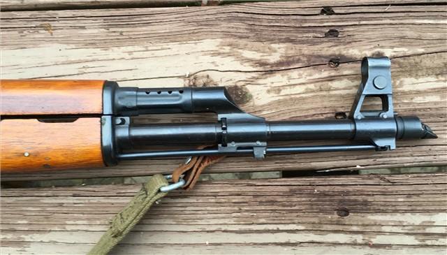 The Chinese AK-47 Blog: Chinese AK-47 Muzzle Breaks, Polytech Muzzle