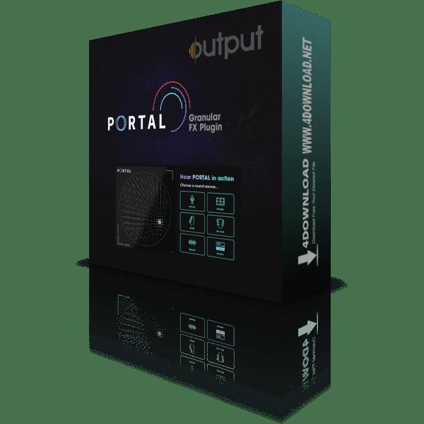 Download Output - Portal v1.0.1 Full version