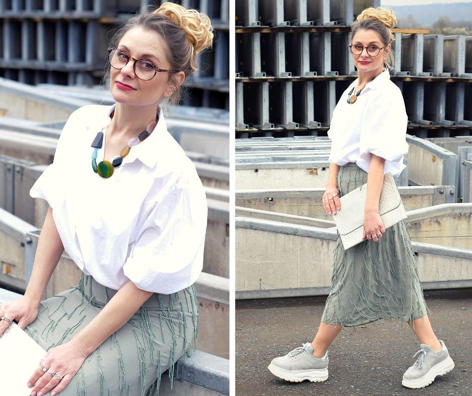 weiße-Bluse-Damen-kombinieren