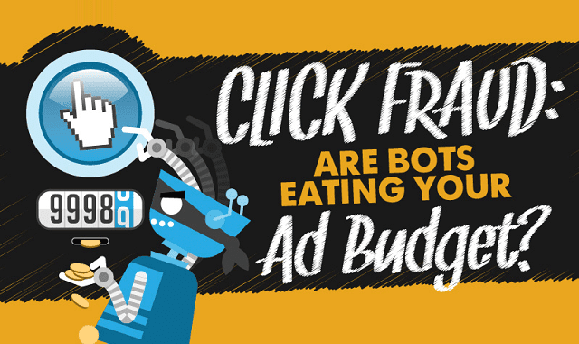 Click Fraud: Are Bots Eating Your Ad Budget?