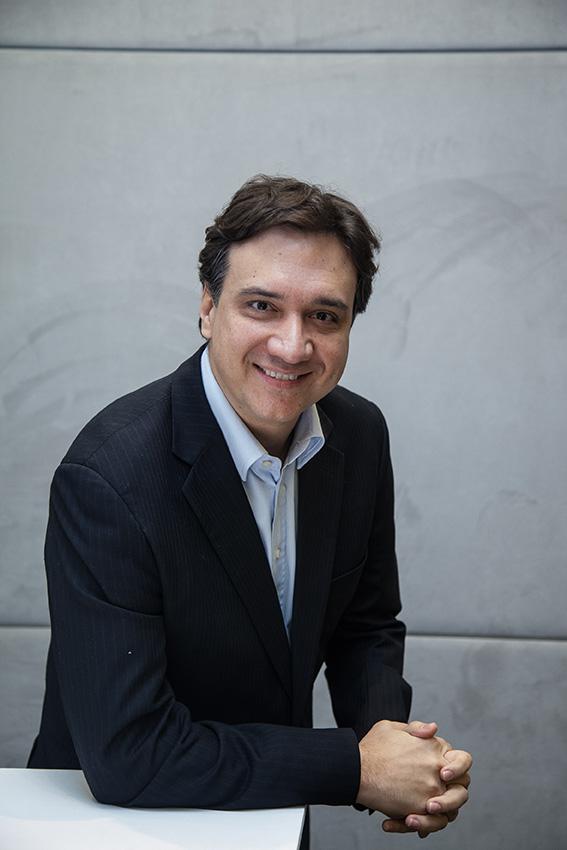 Propz anuncia Danilo Nascimento como novo sócio-diretor