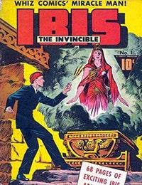 Ibis the Invincible