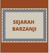 Sejarah Kitab Al-Barzanji Secara Singkat.