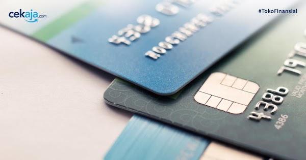 5 Keuntungan Melakukan Apply Kartu Kredit Melalui CekAja