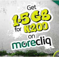 Get 1GB Data for N200 and 5GB for N1000 With 9mobile Special Data