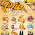 Hoje é dia da Sexta do Pão e da Pizza no SUPERMERCADO MARINI em Eldorado-MS