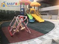 BabyBuild 茂捷雲賀