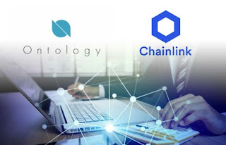 Ontology сотрудничает с Chainlink для использования ETH / USD.