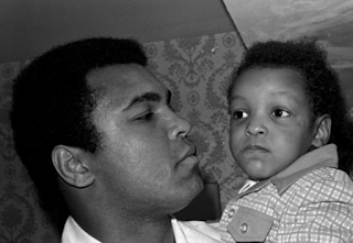 Muhammad Ali's Son Detained Under Trump Immigration Ban