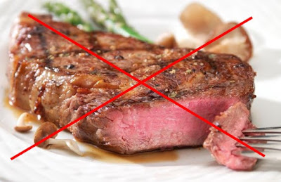 Inilah Pantangan Makanan Untuk Luka Infeksi (Luka Bernanah/Borok)