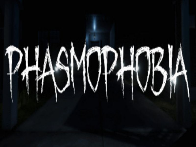 Download Phasmophobia Game PC Free