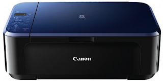 Canon PIXMA E510 Drivers Download Free