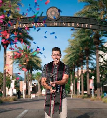 Chapman University Financial Aid for International Students 2021