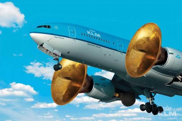 Rochak Jankari #4 हवाई जहाज में हॉर्न क्यों लगे होते हैं? airplane me horn kyu hote hain?