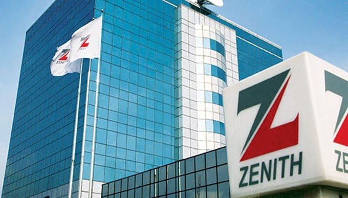 How To Open A Zenith Bank Account Online In 5 Minutes With Your Phone, Tablet Or Computer