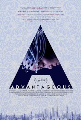 Advantageous Poster