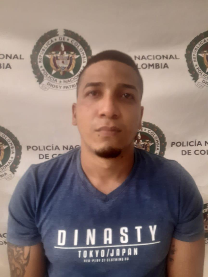 hoyennoticia.com, Mató a un hombre en el sur de Riohacha
